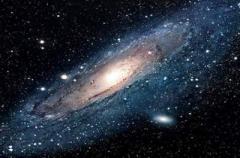Неизвестная сила пробила в Млечном Пути «дыру»