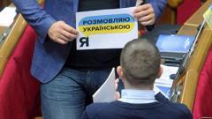 Языковой закон повысил квоты на украинский язык для радио и ТВ