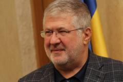 Олигарх Коломойский после двух лет отсутствия вернулся в Украину