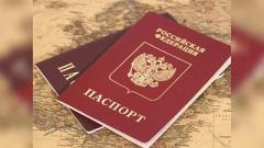 Для удобства членов НВФ «ДНР» создана отдельная очередь на оформление паспортов