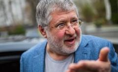 Коломойский вернулся в Украину не один: кто еще был в самолете, их знают все