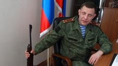"""Главарь """"ДНР"""" Пушилин сделал показушное заявление: стало известно, кто убил Захарченко"""