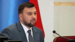 Пушилин рассказал о главных проблемах с получением паспортов РФ в ОРДО