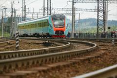 «Укрзализниця» запускает поезд из Покровска в Херсонскую область