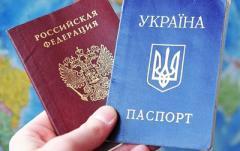 Выдача паспортов РФ украинцам обернулась грандиозным крахом: «Путин помог Украине»