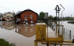 В Украине предупредили о подтоплении из-за подъема уровня воды