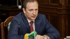 Порошенко уволил главу Администрации президента