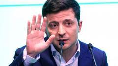 «Смотрите им в глаза»: Зеленский запретил в Украине свои портреты