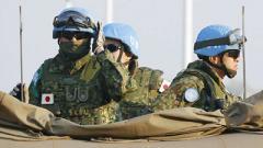 Наев рассказал, как миротворцы могут закончить войну на Донбассе
