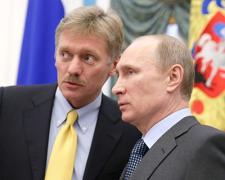 Кремль хочет поздравить Зеленского, но не с инаугурацией