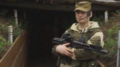 Спасибо товарищам из Москвы: командир «Призрака» поблагодарил Бородая за помощь. ВИДЕО