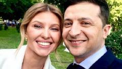 Новая первая леди Украины завела страницу в Instagram