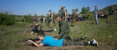 Выезжали на «нолик»: В «ЛНР» показали, как россияне готовят подростков к войне