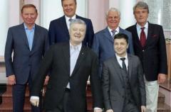 Пять больших разочарований украинцев. Станет ли Зеленский шестым?