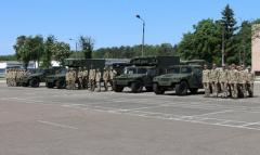 Боевикам на Донбассе не оставят ни шанса: кадры сверхмощной техники, которую США передали ВСУ для борьбы с агрессором. ВИДЕО