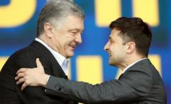 Зеленский сделал экстренное заявление о сделке с Порошенко: «Это самое ценное»