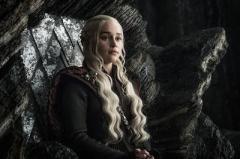 """Финальный эпизод """"Игры престолов"""" установил рекорд по просмотрам"""