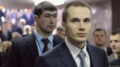 Сын Януковиича прокомментировал информацию о его визите в Донецк