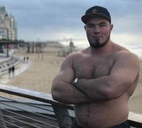 Украинец выиграл турнир «Арнольд Классик Африка» (ВИДЕО)