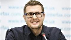 Зеленский назначил первым замом главы СБУ руководителя ООО «Студия Квартал-95»