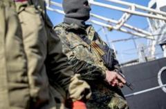 Под Луганском в казарме заживо сгорели 12 террористов - боевики в шоке и не могут поверить в случившееся