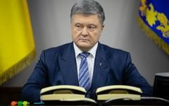 САП вызовет Порошенко на допрос
