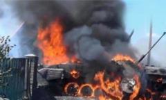Крупный успех ВСУ под Донецком, взорвана бронетехника: появились кадры мощного взрыва - сдетонировал боекомплект. ВИДЕО