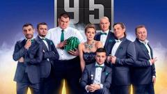 «Квартал 95» опубликовал обращение к Зеленскому