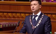 Зеленский обратился к нардепам с новым заявлением