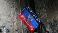 """Сепаратист из Донецка: """"Когда придет Украина, я первый побегу с распростертыми объятиями"""""""
