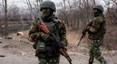 Армия РФ провалила попытку прорвать оборону ВСУ на Донбассе и считает раненых боевиков