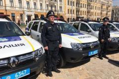 """Арсен Аваков презентовал проект """"украинских шерифов"""""""
