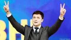 Зеленский определился с кандидатурой спикера