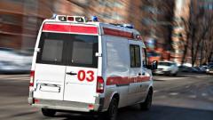 Донецк попал под сильный обстрел. Ранены мужчина и ребенок