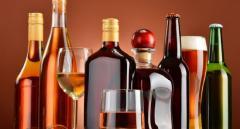 Пить станет невероятно дорого: в Украине хотят повысить минимальные цены на алкоголь