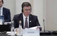 В РФ заявили, что не будут останавливать транзит газа через Украину в 2020 году