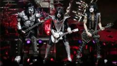 В Киеве выступит легендарная группа Kiss