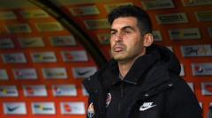 «Рома» выкупила у «Шахтера» Фонсеку за 2 миллиона евро