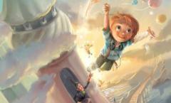В Украине готовят продолжение популярного мультфильма 90-х