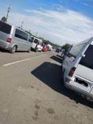 В соцсетях показали автоочередь на КПП «ДНР» «Еленовка»