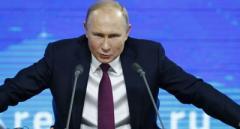 «Не было никакой Украины и украинцев»: Путин отличился громким заявлением в адрес нашего государства