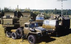 Боевики «ДНР» в районе Енакиево используют установки РЭБ