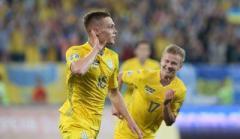 Сборная Украины сделала решительный шаг к Евро-2020 (ВИДЕО)