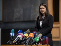 Пресс-секретарь Зеленского Юлия Мендель обвинила ВСУ в обстреле жилых домов