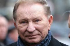 Ветеран АТО предложил переодеть внука Кучмы в камуфляж и проверить на себе слова деда