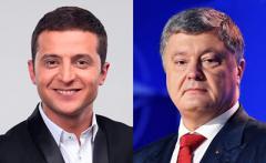 Зеленский подготовил Порошенко особый подарок: Мы сделаем это вместе