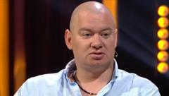 «Не надо человеку указывать!»: Кошевой в эфире закатил истерику из-за украинского языка