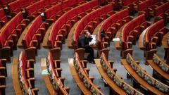Зеленский не исключает введение двухпалатного парламента