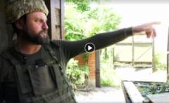 Бригада ВСУ мощным броском продвинулась к Донецку в районе Марьинки и заняла новые позиции