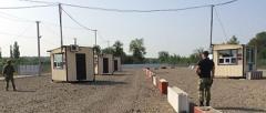 В Луганской области КПВВ «Золотое» продолжает работать только с украинской стороны